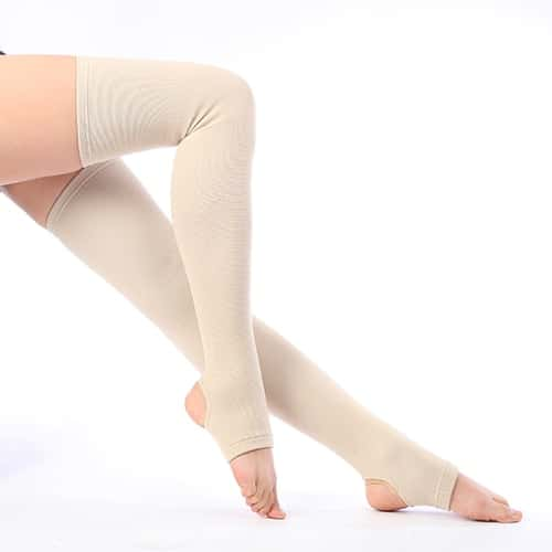 Elastic Stocking