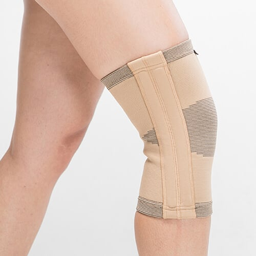 Warm Knee Guard