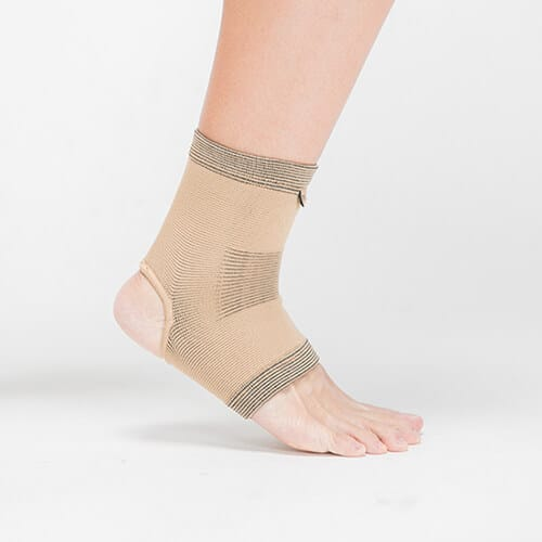 Warm Ankle Guard